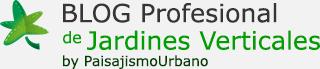 Blog Profesional de Jardines Verticales